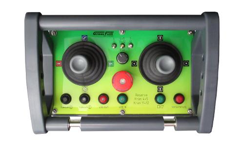 Grossfunk K2/T30 Joysticks