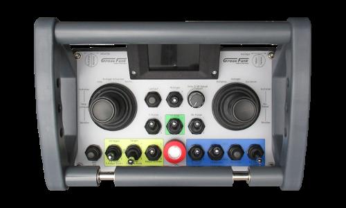 Grossfunk K2/T30 Display