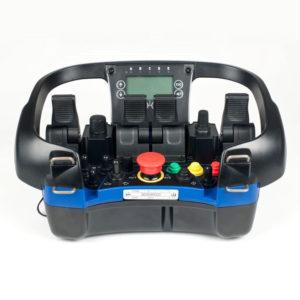 Scanreco Rc400 Min Transmitter Display